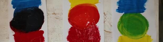 Thema Kleuren